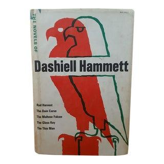 The Novels of Dashiell Hammett