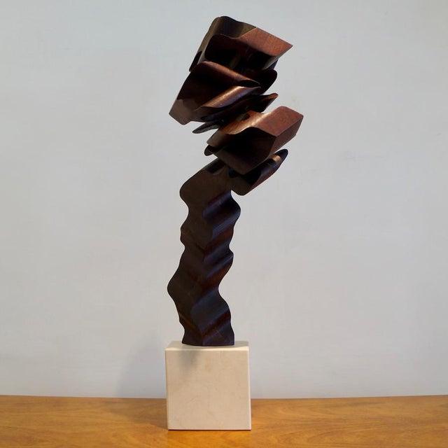 Jerry K. Deasy Sculpture - Image 2 of 10