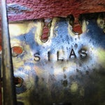 Image of Silas Seandel Vintage 1970s Brutalist Coffee Table