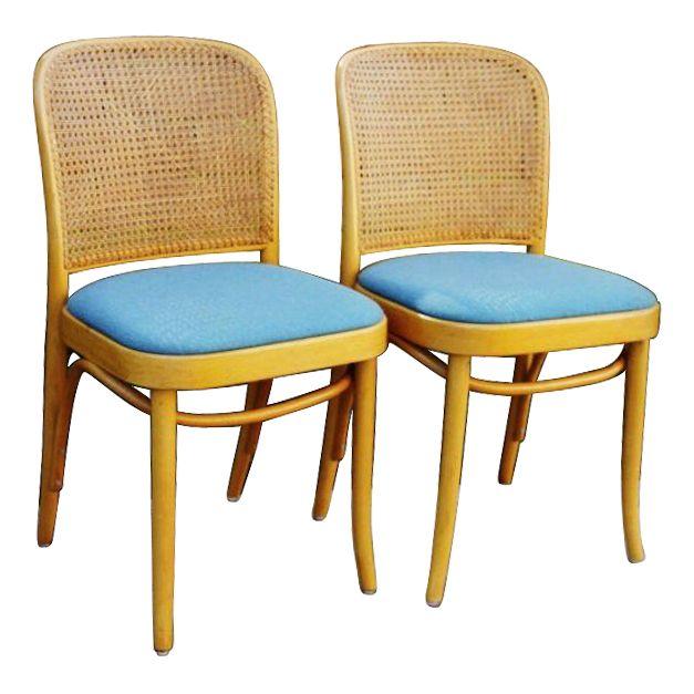 Loewenstein Accent Chairs Chairish