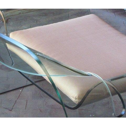 Boeri & Katayanagi for Fiam Ghost Chair - Image 10 of 10