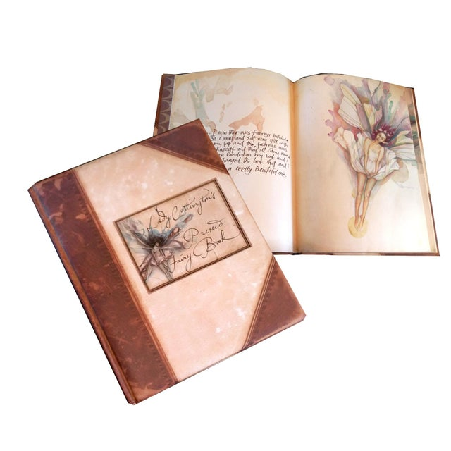 Fairy Lore & Mythology Book Collection - Set of 7 - Image 9 of 9