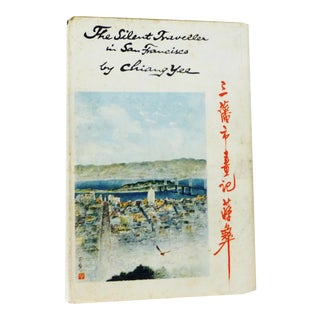 Vintage San Francisco Travel Book