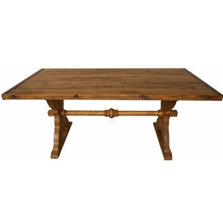 Hoff Dining Table by Noir