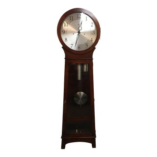 Sligh Contemporary Floor Clock