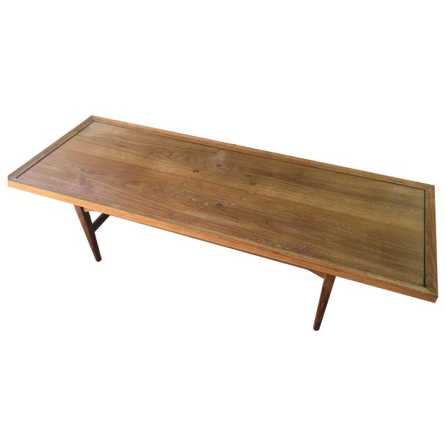 Declaration Coffee Table For Drexel 1959 Chairish