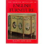Image of Dictionary of English Furniture