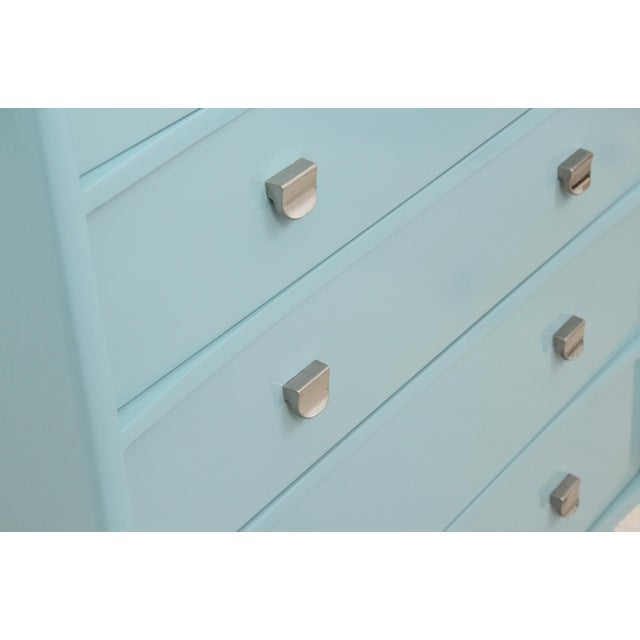 Midcentury Upright Dresser - Image 7 of 7
