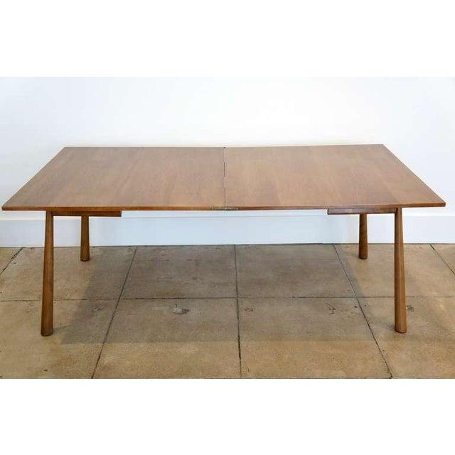 Terence Harold Robsjohn-Gibbings Fliptop Table - Image 5 of 8