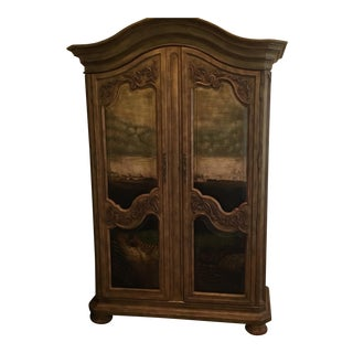 Seven Seas by Hooker Furniture Wardrobe