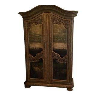 Seven Seas by Hooker Furniture Wardrobe