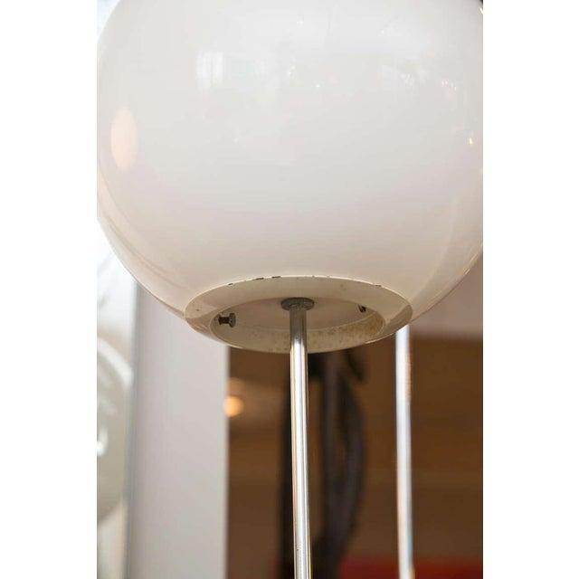 Robert Sonneman 1960's Globe Lamp - A Pair - Image 4 of 6