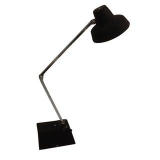 Tensor Industrial Desk Lamp