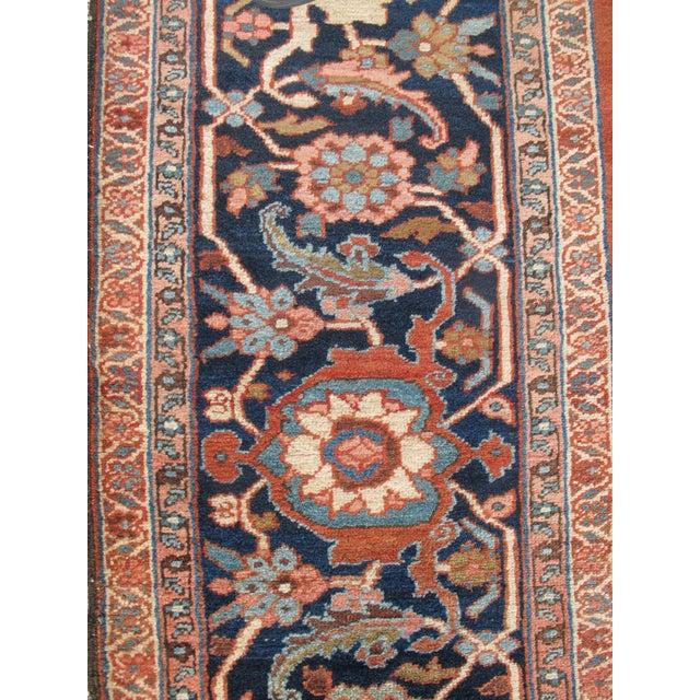 Serapi (Heriz) Carpet - Image 1 of 5