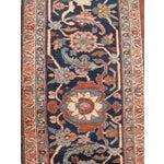 Image of Serapi (Heriz) Carpet