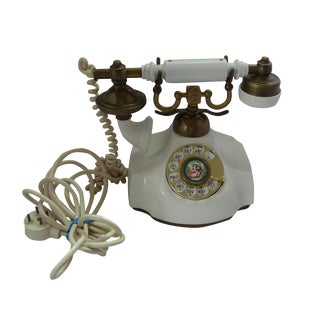 Ladies French Style Desk Telephone