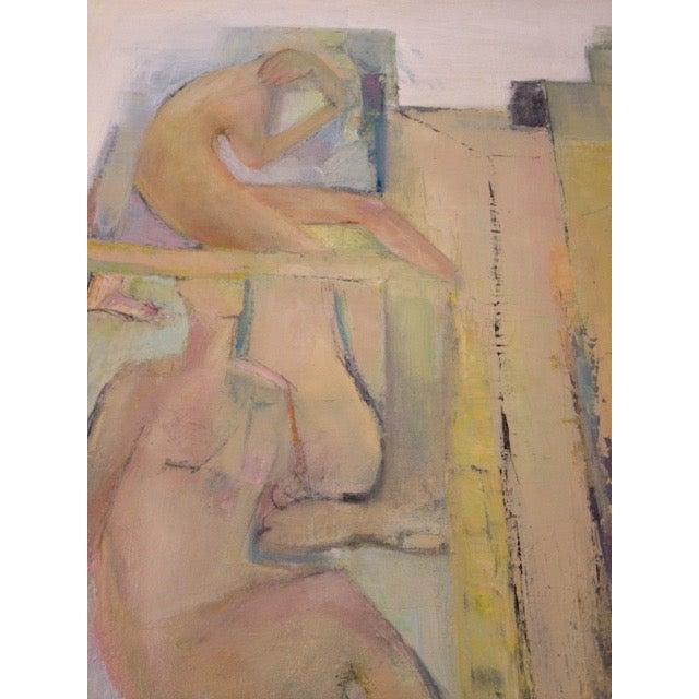Acrylic Nudes 87