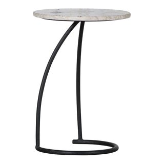 Erdos + Ko Home Bleecker Accent Table