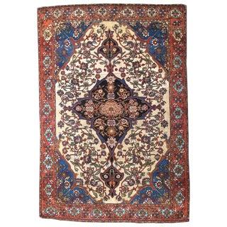 Persian Fereghan Sarouk Rug