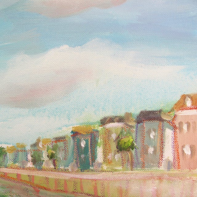 Charleston Battery Original Painting - Image 2 of 3