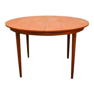 Skovmand & Andersen Teak Table