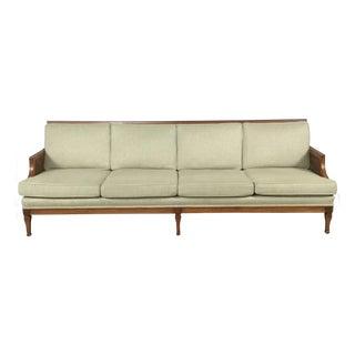 Mid-Century Modern Extended Sofa