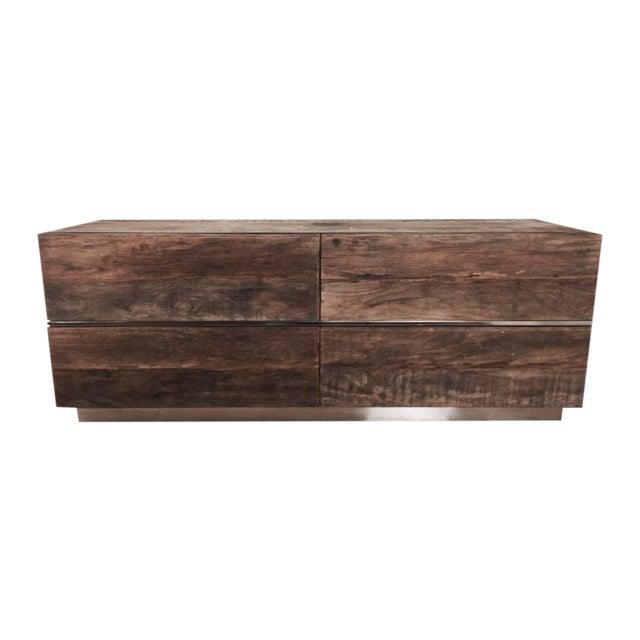 Environment Furniture Beam Collection Dresser Chairish