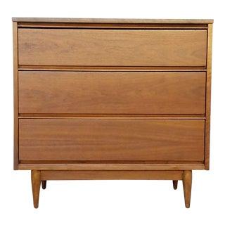 Vintage Lowboy Dresser