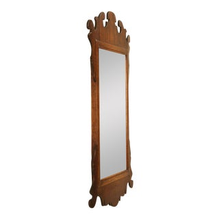 English Chippendale Mirror, circa 1870