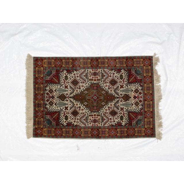 "Leon Banilivi Persian Tabriz rug - 3'4"" x 5'5"" - Image 3 of 6"