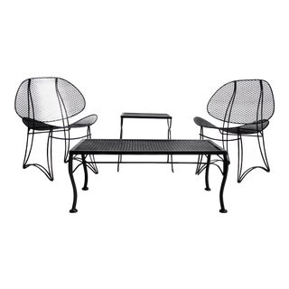 Set of Salterini Chairs Free Tables Included
