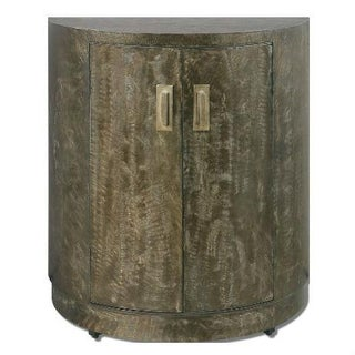 Uttermost Cesano Cabinet Side Table