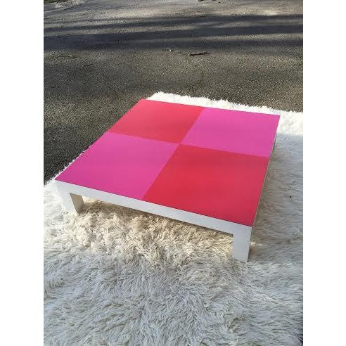 One of a Kind Custom Designed MCM Coffee Table - Image 5 of 7