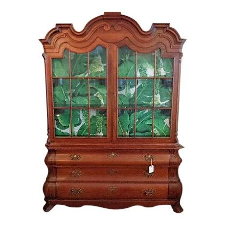 Dorothy Draper China Cabinet - Image 1 of 8