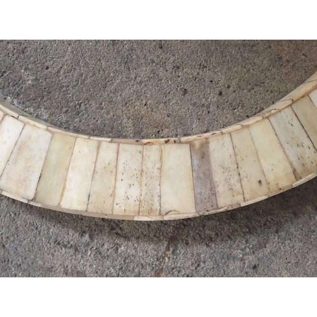 Image of Tessellated Bone Frame Enrique Garcel
