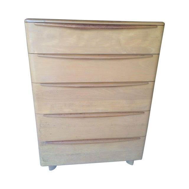 Image of Heywood-Wakefield Chest of Drawers