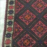 Image of Baluchi Persian Rug - 2'8 x 5'7''
