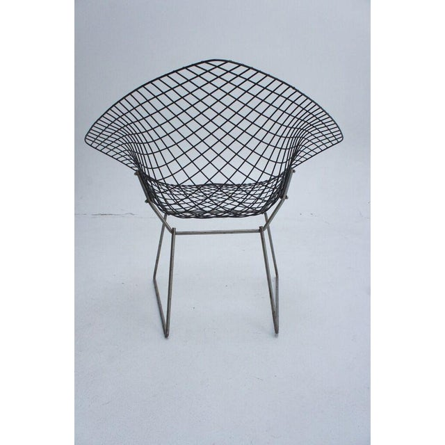 Vintage Bertoia Butterfly Chair - Image 4 of 8