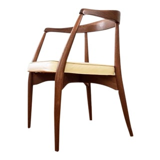 Lawrence Peabody for Richard Nemschoff Chair