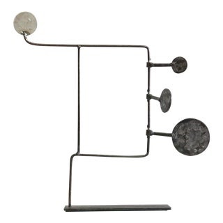 Vintage Changeable Kinetic Sculpture