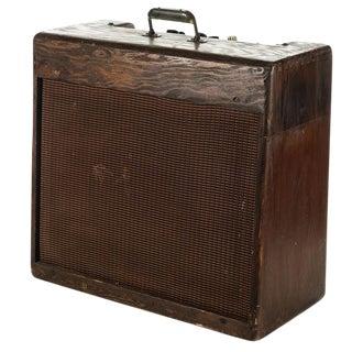 Vintage Gibson Les Paul Amplifier