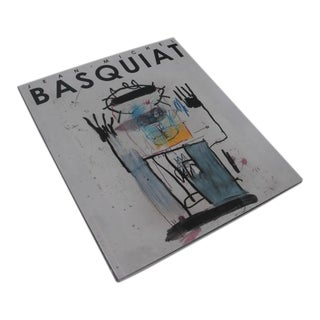 Jean-Michel Basquiat Catalogue of Works