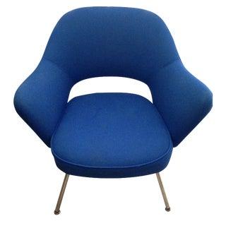 Eero Saarinen Executive Chair