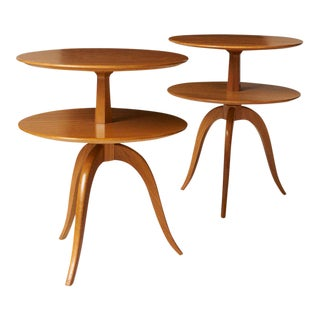 Paul Frankl Occasional Tables