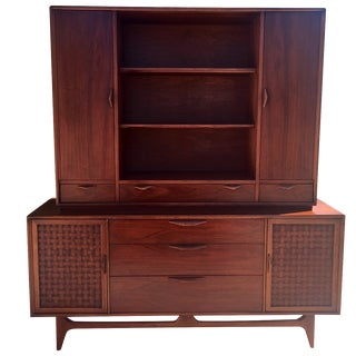 Lane Perception Mid-Century Cabinet