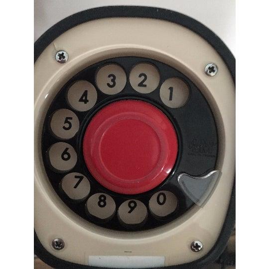 Vintage Ericsson Ericofon Cobra Phone - Image 5 of 6