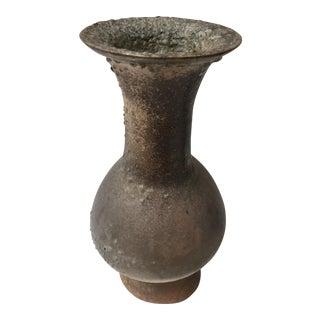 Lava Glaze Studio Ceramic Vase