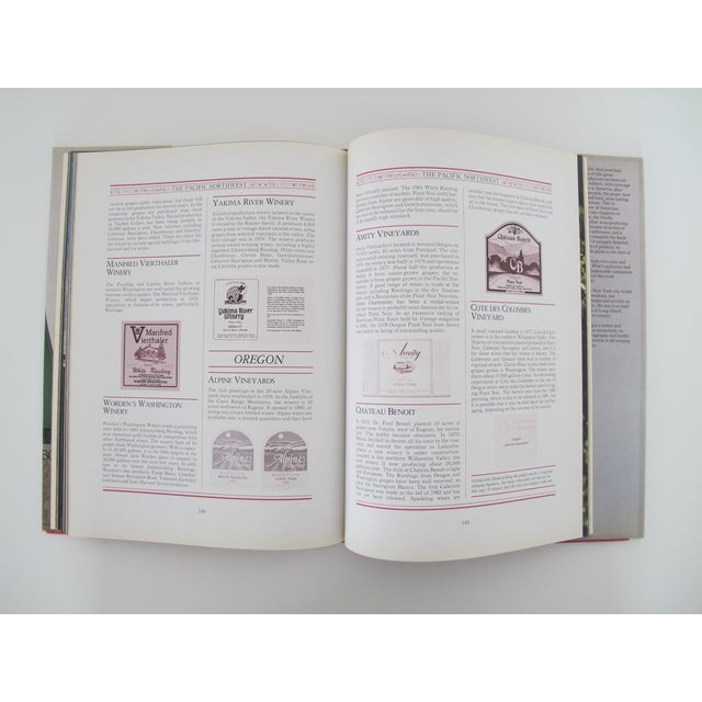 American Wine by Anthony Moeisel & Sheila Rosenz - Image 6 of 7