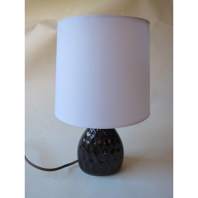 Mid-Century Danish Accent Lamp - Image 2 of 4