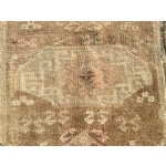 Image of Oushak Turkish Rug - 2′2″ × 2′6″